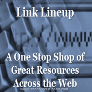 Content Creation, Networking, Social Media and Getting Found Online – Link Lineup