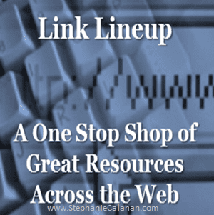 Link Lineup - One Stop Shop of Great Resources Across the Web