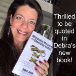Millionaire Marketing on a Shoestring Budget Book by Debra Jason