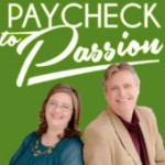 Paycheck to Passion Podcast Show media room image