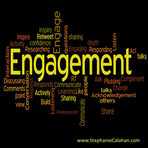 What Does Social Media Engagement Mean?