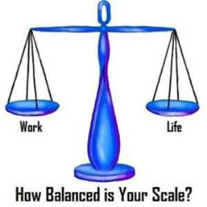 Work Life Balance Freedom in Your Business