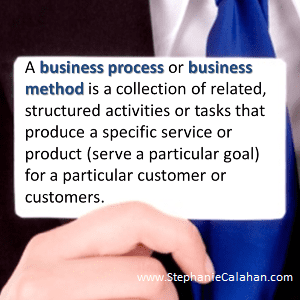Business Processes that Grow Your Business