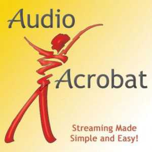 resource audioacrobat marketing tool fireupbiz