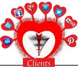 Are You Visible to Your Ideal Clients and Ideal JV Partners Online?