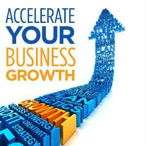 Accelerate Your Business Growth Radio Show with Diane Helbig