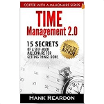 Book: Time Management 15 Secrets of a Self-made Millionaire Media room image