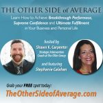 Other Side of Average Summit with Shawn Carpenter
