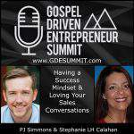 Gospel Driven Entrepreneur Summit with PJ Simmons