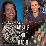 Me Myself and I Radio Podcast with Anthony Hayes